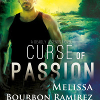 Blog Tour: Curse of Passion by Melissa Bourbon Ramirez {Excerpt + Giveaway}
