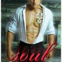 Cover Reveal: Soul Resurrected by Keri Lake