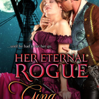 {Blog Tour} Review: Her Eternal Rogue by Gina Danna