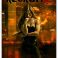 Cover Reveal: RecruitZ by Karice Bolton