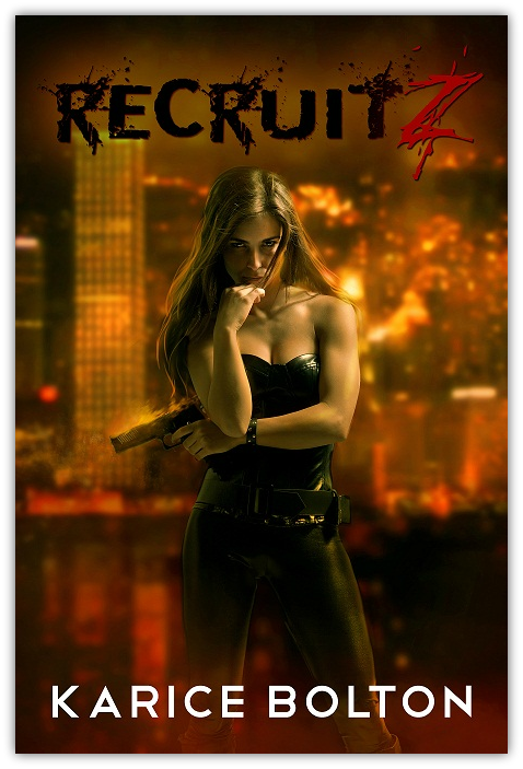 RecruitZ Karice Bolton