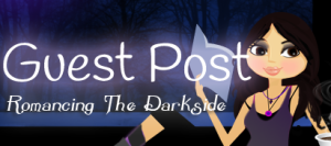 "Guest Post: Selena Blake on ""Straying from the Dark Side"""