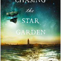 Cover Reveal + Giveaway: Chasing the Star Garden by Melanie Karsak
