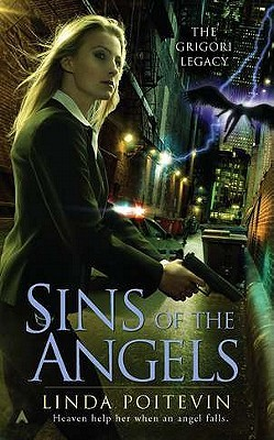 Sins of the Angels COVER