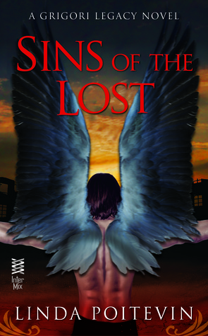 Sins of the Lost COVER