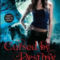 Early Review: Cursed by Destiny by Cecy Robson & Giveaway
