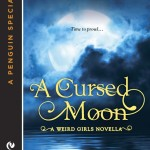 Blurb Blitz: A Cursed Moon by Cecy Robson