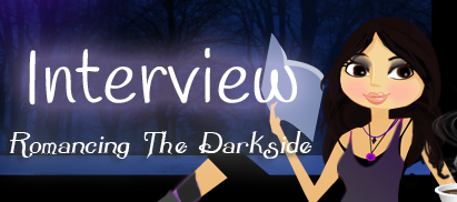 Interview with Sara Humphreys author of VAMPIRE TROUBLE