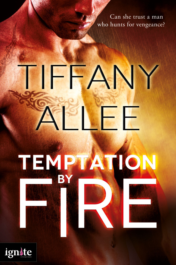 Temptation by Fire Cover