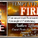 Tour Banner - Temptation by Fire