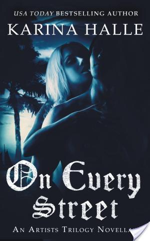 Review: On Every Street by Karina Halle