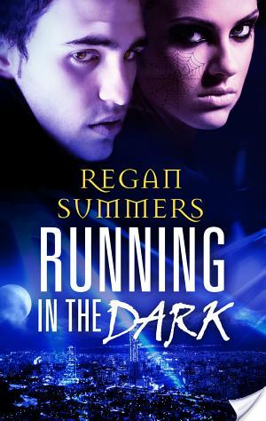 Review: Running in the Dark by Regan Summers