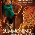 SummoningtheNightbyJennBennett