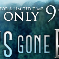 Book Blitz: Days Gone Bad by Eric R. Asher