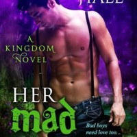 Review: Her Mad Hatter by Marie Hall