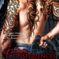 Early Mini Review: Grimm Consequences by Kate SeRine
