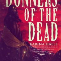 Review: Donners of the Dead by Karina Halle