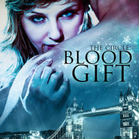 {Blog Tour} Review: Blood Gift by Amy Lee Burgess