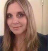 Author Picture - Amy Lee Burgess