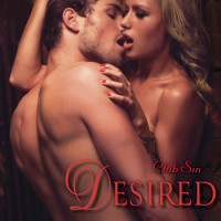 Cover Reveal: DESIRED by Stacey Kennedy
