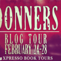 Blog Tour | Donners of the Dead by Karina Halle {Guest Post & Giveaway}