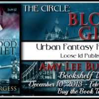 Book Tour | Blood Gift by Amy Lee Burgess {Guest Post + Giveaway}