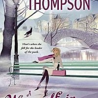 Review: A Werewolf in Manhattan by Vicki Lewis Thompson