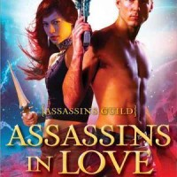 Review: Assassins In Love by Kris DeLake