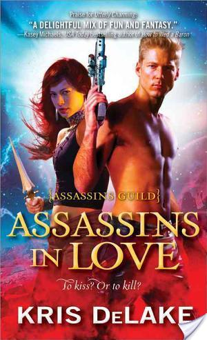 AssassinsinLovebyKrisDeLake