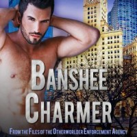 Early Review: Banshee Charmer by Tiffany Allee