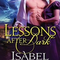 Review: Lessons After Dark by Isabel Cooper