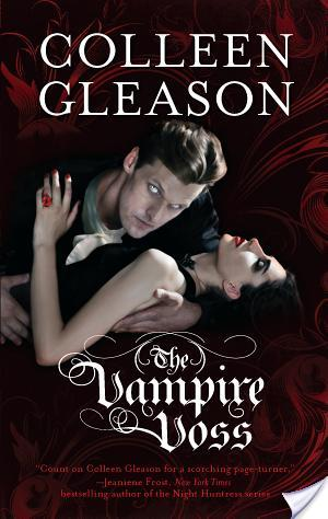 Review: The Vampire Voss by Colleen Gleason