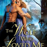 Early Review: The Wolf Who Loved Me by Lydia Dare