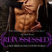 Review: Repossessed by Shawntelle Madison