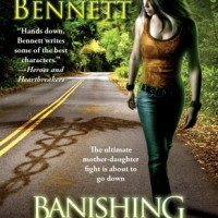 Early Review: Banishing the Dark by Jenn Bennett