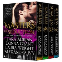 Book Promo | The Masters of Seduction Collection