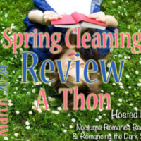 Spring Cleaning Review-A-Thon {Day 4}