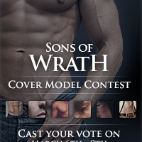 Cover Model Contest for SOUL ENSLAVED by Keri Lake & Swag Giveaway