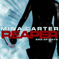 Mini Review: Reaper by Mina Carter