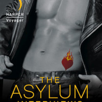 Mini Review: The Asylum Interviews: Bronx by Jocelynn Drake