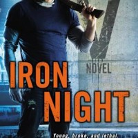 Review: Iron Night by M.L. Brennan