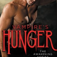 Review: Vampire's Hunger by Cynthia Garner