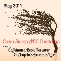 Clean Sweep ARC Challenge {May 2014} Wrap Up