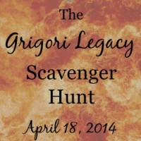The Grigori Legacy Scavenger Hunt