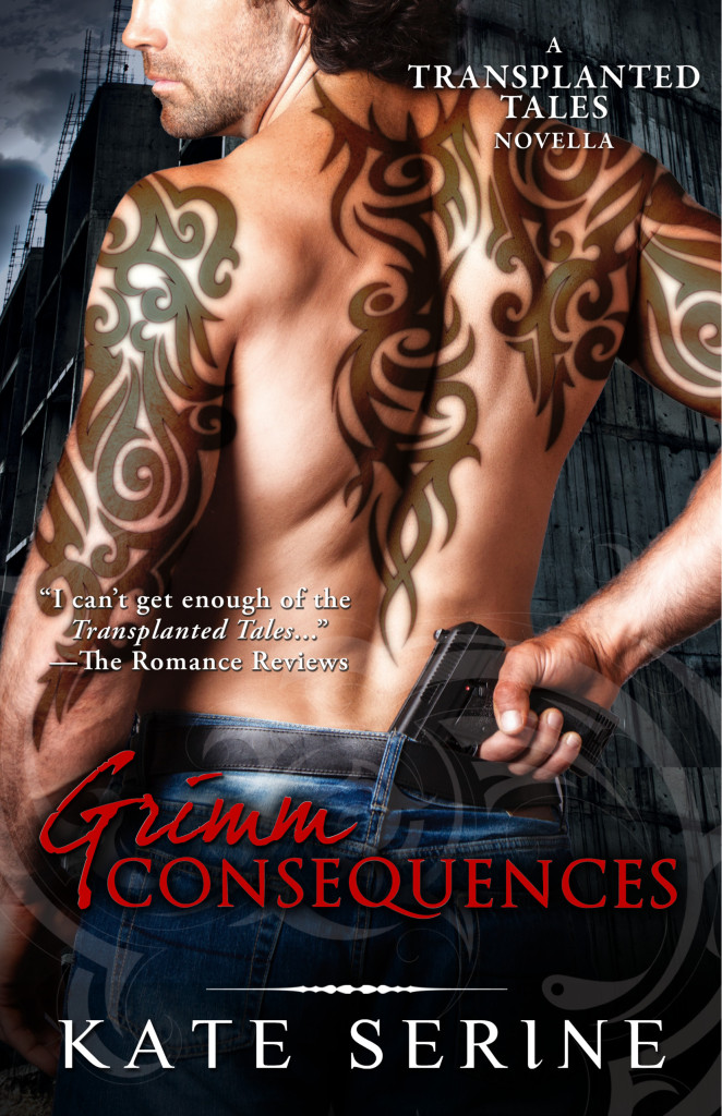 Grimm Consequences (eBook)