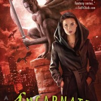 Book Spotlight: INCARNATE by Anton Strout + Giveaway