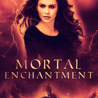 Cover Reveal: Mortal Enchantment by Stacey O'Neale + Giveaway