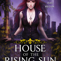 Chapter Excerpt Reveal | HOUSE OF THE RISING SUN by Kristen Painter