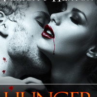 Cover Reveal: HUNGER by Felicity Heaton