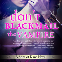 Blog Tour | Don't Blackmail the Vampire by Tiffany Allee {Guest Post & Giveaway}